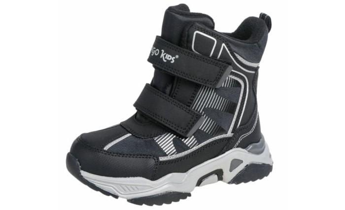 Ботинки Indigo kids Ботинки утепленные Tex 75-0001А/10