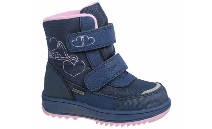 Ботинки Indigo kids Ботинки утепленные Waterproof 72-0003В/10