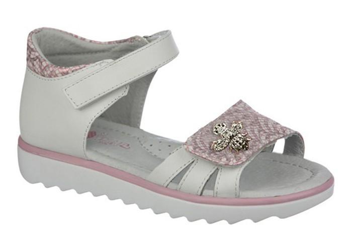 Купить Босоножки и сандалии, Indigo kids Сандалии для девочки 21-3480