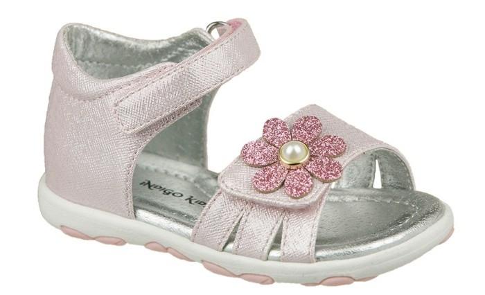 Купить Босоножки и сандалии, Indigo kids Сандалии для девочки 21-436