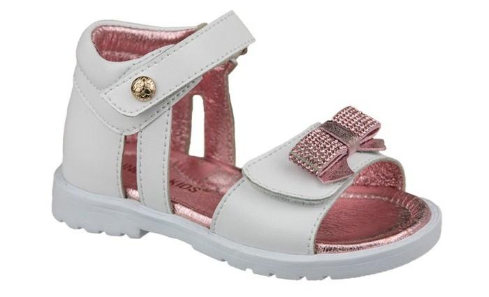 Купить Босоножки и сандалии, Indigo kids Сандалии для девочки 21-441
