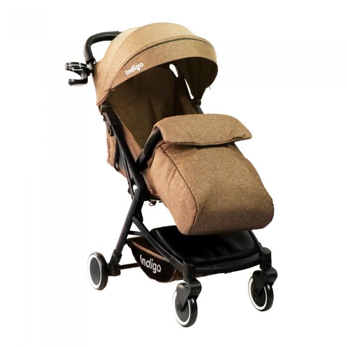 Купить Прогулочные коляски, Прогулочная коляска Indigo Galaxy W759