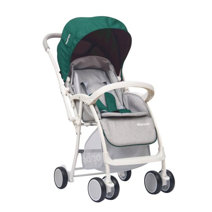 Купить Прогулочные коляски, Прогулочная коляска Indigo Macros