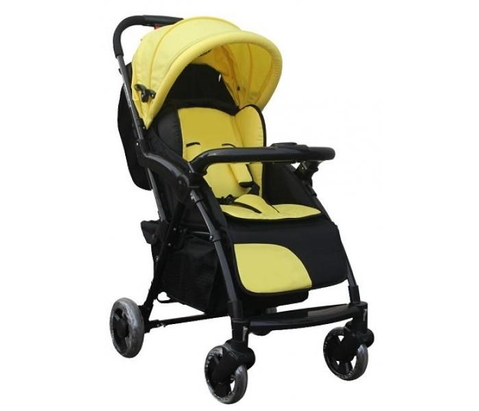 Прогулочная коляска Indigo Samba C730