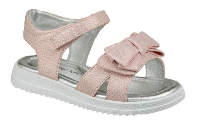 Купить Босоножки и сандалии, Indigo kids Сандалии для девочки 21-445