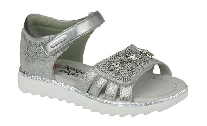 Купить Босоножки и сандалии, Indigo kids Сандалии для девочки 21-446
