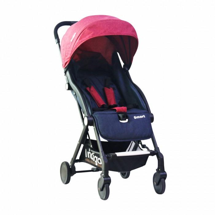 Купить Прогулочные коляски, Прогулочная коляска Indigo Smart