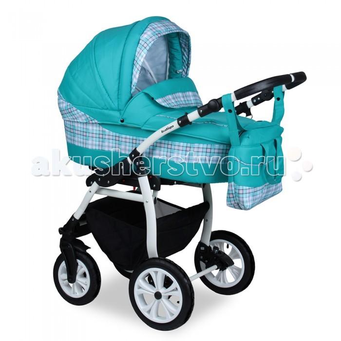 Детские коляски , Коляски 2 в 1 Indigo Sydney 17 2 в 1 арт: 396979 -  Коляски 2 в 1