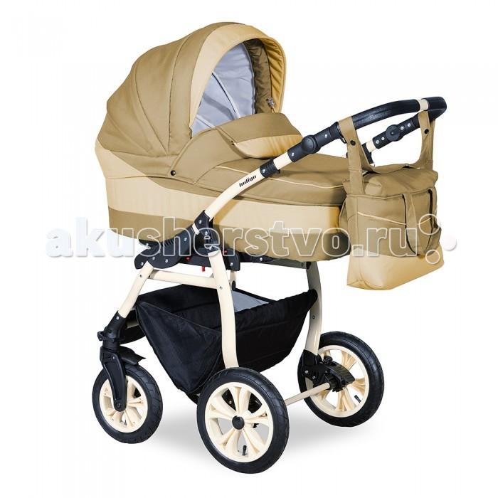 Детские коляски , Коляски 3 в 1 Indigo Sydney 17 3 в 1 арт: 396999 -  Коляски 3 в 1