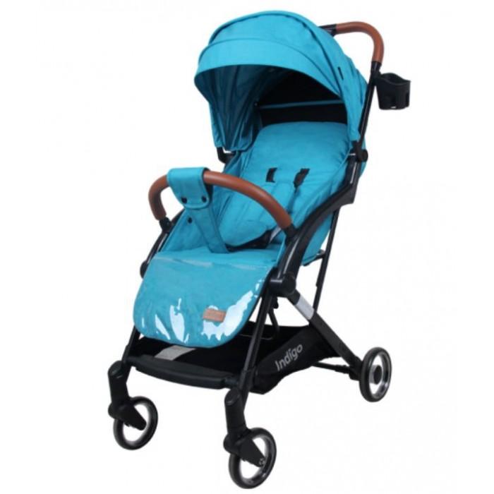 Купить Прогулочные коляски, Прогулочная коляска Indigo Una
