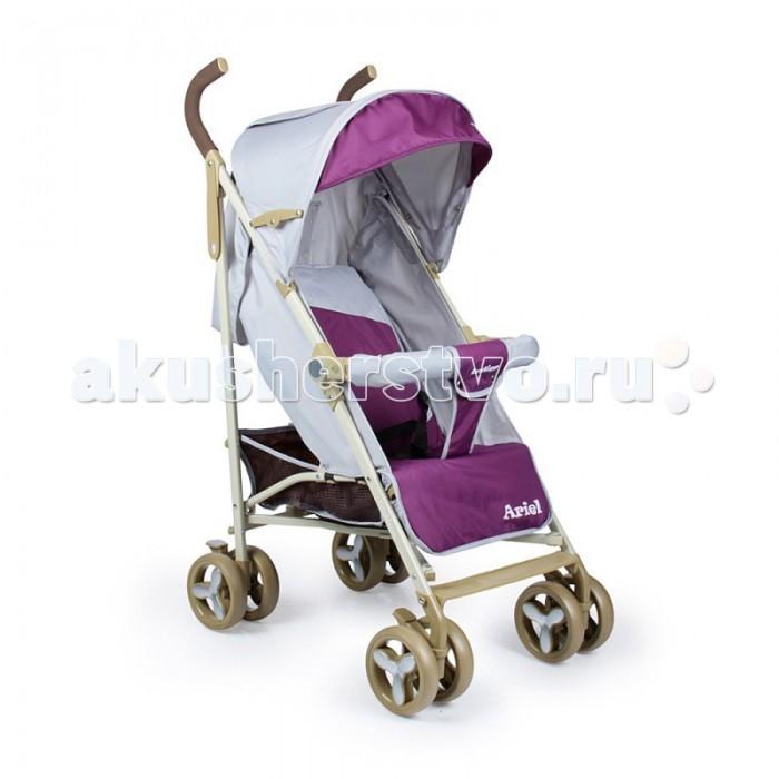 Детские коляски , Коляски-трости Indigo Ariel арт: 102208 -  Коляски-трости