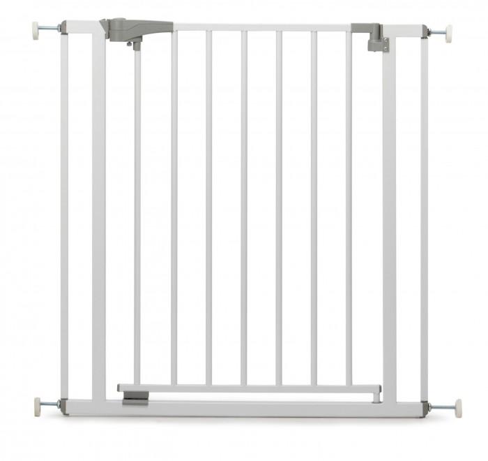 Картинка для Барьеры и ворота Indowoods Барьер-калитка Yanis для дверного/лестничного проема 73-81.5 см