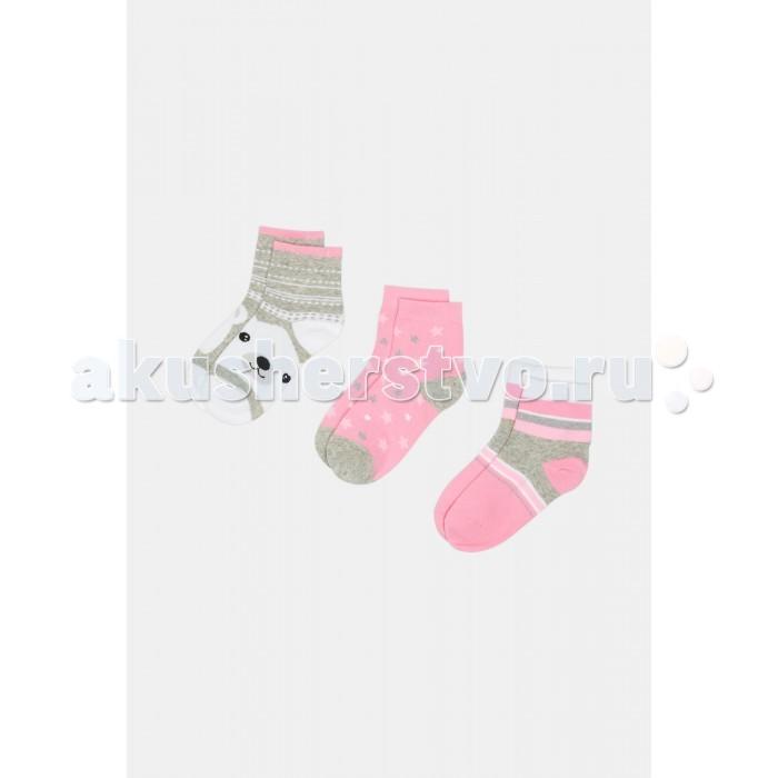 Колготки, носки, гетры Infinity Kids Носки детские 2 пары Fouette infinity kids 32134510002