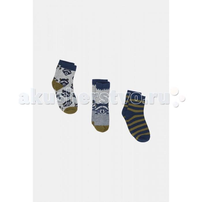 Колготки, носки, гетры Infinity Kids Носки детские 2 пары Timothee комплект носков 3 пары infinity kids infinity kids in019fbwde46