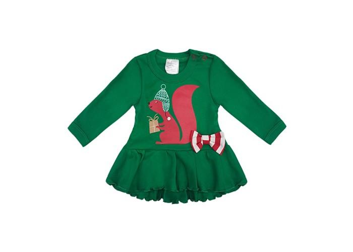 Детские платья и сарафаны Idea Kids Туника 167-03-3 детские платья и сарафаны idea kids платье фея