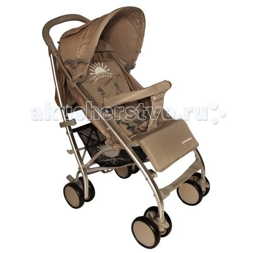 Прогулочная коляска Infinity Premier BT 1285Premier BT 1285Прогулочная коляска Infinity Premier BT 1285 суперлегкая, эффектная, удобная и модная коляска для прогулок в большом городе за последнее время стала очень популярной среди многих родителей.  Коляска Infinity Premier – оптимальный выбор родителей для прогулок с ребенком в городе. Модель рассчитана для детей от 6 до 36 месяцев. Легкий вес и компактные габариты в сложенном виде позволят брать вам ее на отдых, помещая в багажник автомобиля.   Несложный механизм складывания быстро сделает коляску удобной для переноски, поэтому с ней не будет проблем при необходимости поездки в общественном транспорте.  Колесная база оснащена спереди проворачивающимися колесами (есть фиксаторы), что обеспечивает коляске маневренность и легкость в управлении.  Особенности: Колеса пластиковые Количество колес: 8 Корзина для покупок Максимальный допустимый вес: 15 кг Перекладина перед ребенком Регулировка высоты подножки Ремни безопасности 3точечные Система амортизации: пружины Солнцезащитный козырек Ширина шасси 48 Размеры (разложена) (ДхШхВ) 62 х 54 х 100 Размеры (сложена) (ДхШхВ) 30 х 30 х 100 Возраст от 1 года до 3 лет Максимальная нагрузка (кг) 15 Габариты упаковки (ДхШхВ) 30 х 30 х 100 см Вес в упаковке (кг) 8.5<br>