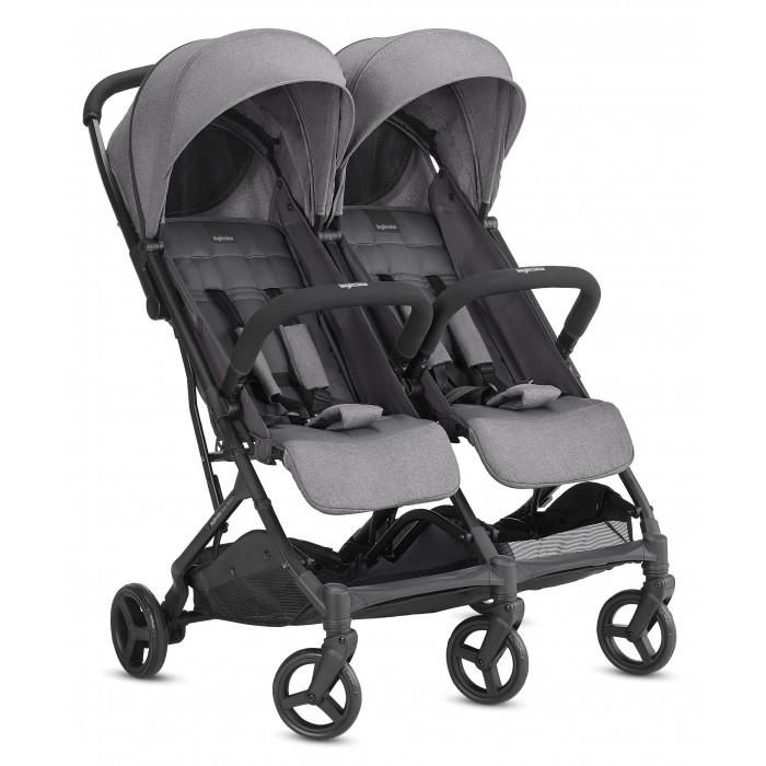 Купить Коляски для двойни и погодок, Inglesina Прогулочная коляска для двойни Twin Sketch