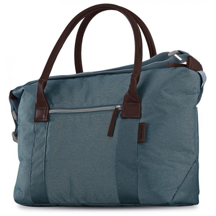 Товары для мамы , Сумки для мамы Inglesina Сумка для коляски Quad Day Bag арт: 442429 -  Сумки для мамы