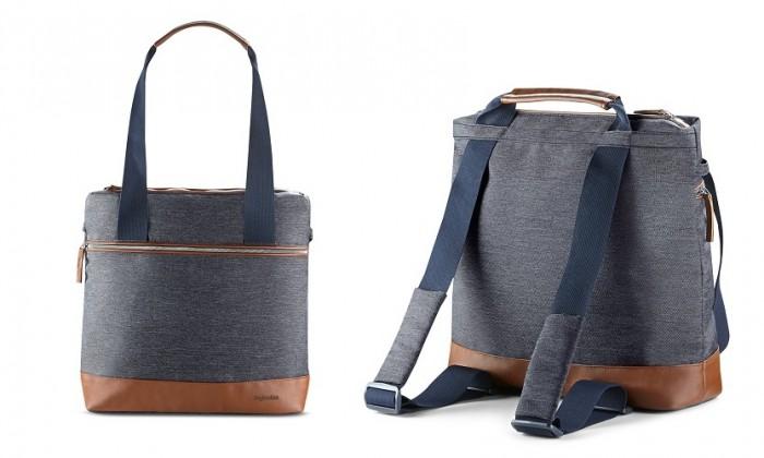 Inglesina Сумка-рюкзак для коляски Back Bag Aptica фото