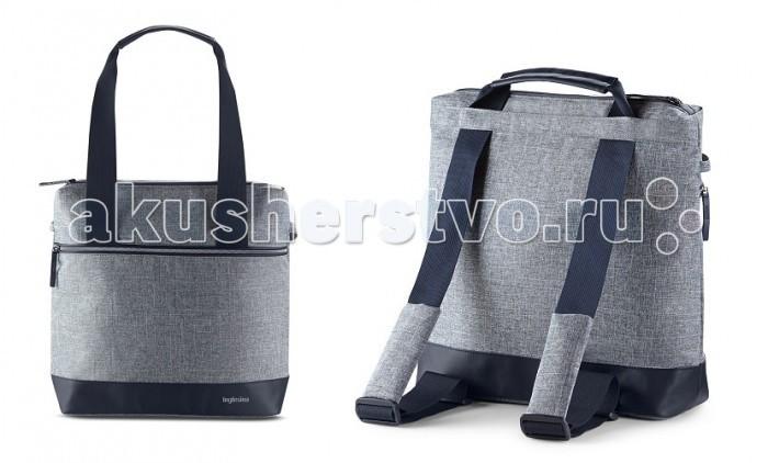 Сумки для мамы Inglesina Сумка-рюкзак коляски Back Bag Aptica