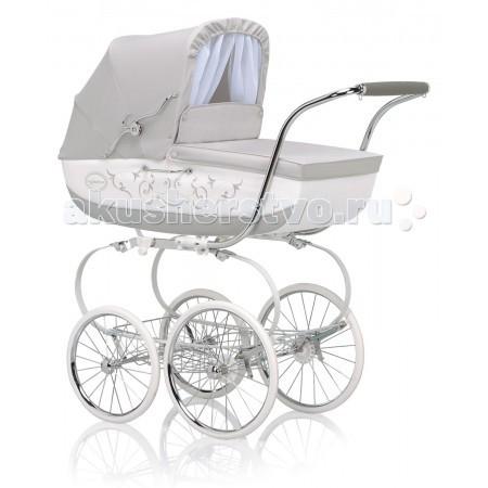 Детские коляски , Коляски-люльки Inglesina Classica арт: 6731 -  Коляски-люльки