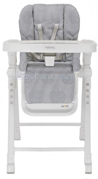 Стульчики для кормления Inglesina Gusto стул для кормления inglesina gusto ay94g3cnf d