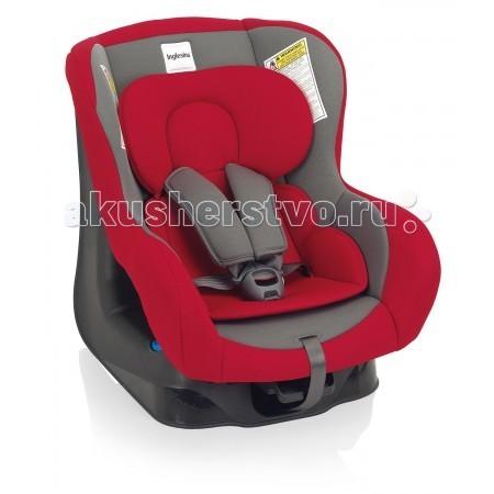 Автокресло Inglesina MagellanoMagellanoАвтокресло Inglesina Magellano предназначено для детей от рождения до 18 кг. Форма автокресла делает его особенно удобным в поездке, сиденье может быть отрегулировано в 4 позициях, а наличие лежачего положения позволяет ребенку комфортно спать во время поездки. Мягкие защитные боковые подушки обеспечат безопасность малыша. Magellano утвержден в соответствии с европейскими ECE R 44/04.  Материал: материал корпуса: полипропилен материал подкладки: полиэстер в сочетании с губкой 10 мм и TNT  Безопасность: автокресло утверждено для группы 0 + / 1 в соответствии с европейским стандартом ECE R44/04 технология Side Head Protection (SHP) обеспечит повышенную защиту ребенка от боковых ударов увеличенный подголовник  Крепление: может быть расположено либо слева или справа от задних сидений автомобиля крепится ремнем безопасности автомобиля положение в автомобиле:   - против хода движения (до 13 кг)  - по направлению движения (9-18 кг)   Комфорт: 5-точечный ремень безопасности и натяжное устройство с централизованным управлением регулируется по высоте в 4-х позициях специальные накладки на ремни выполнены из нескользящего материала, который ограничивает движение ребенка вперед тела в случае удара. детское сиденье по наклону регулируется в 4 позициях. полностью съемная обивка обивка может быть постирана при температуре 30°c.  размеры шхвхг: 44х59х54 см Общий вес: 6 кг<br>