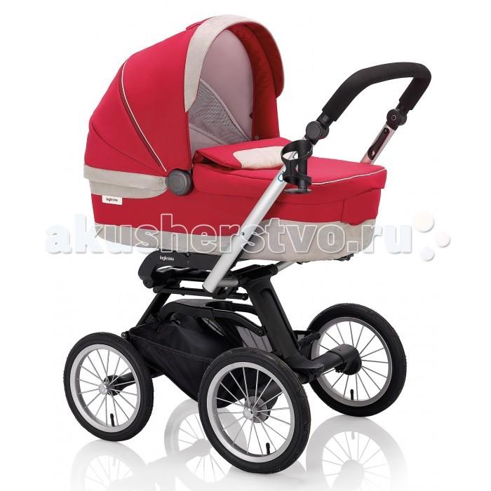 Детские коляски , Коляски-люльки Inglesina Sofia на шасси Quad XT арт: 140239 -  Коляски-люльки