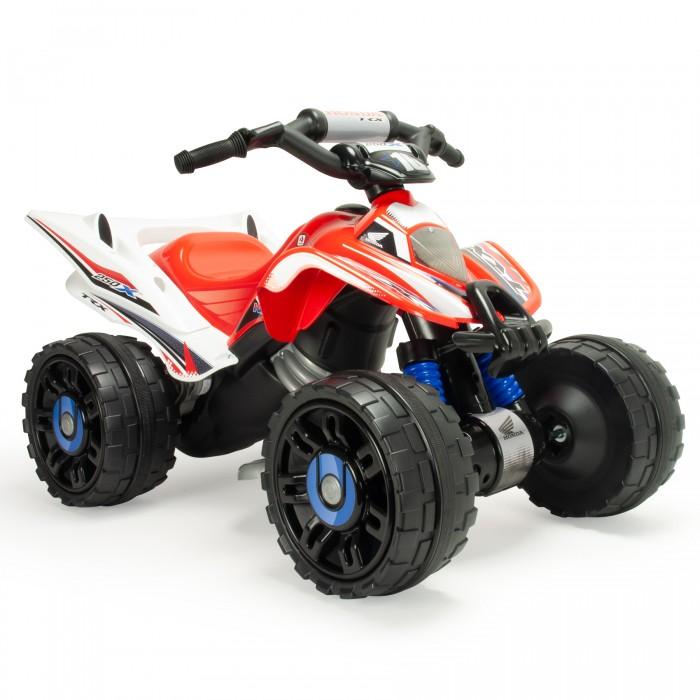 Электромобиль Injusa квадроцикл Quad Honda ATV 12V