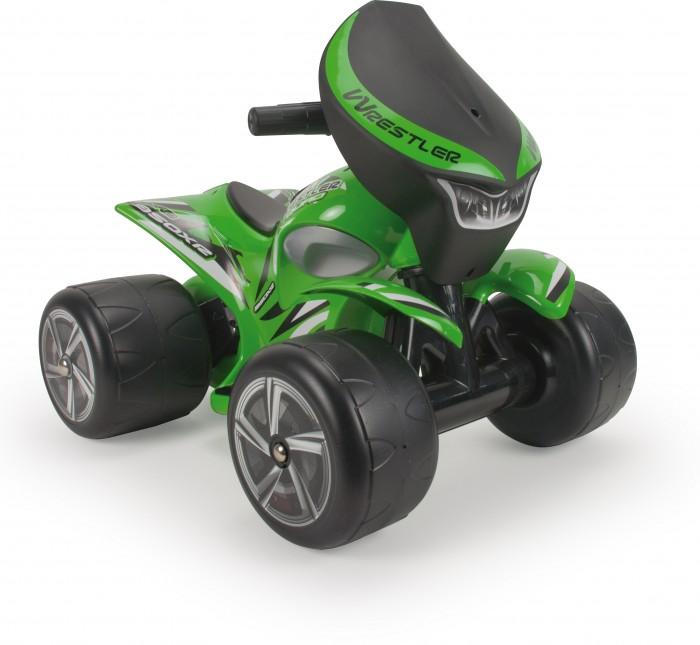 Электромобиль Injusa квадроцикл Quad Wrestler 6V