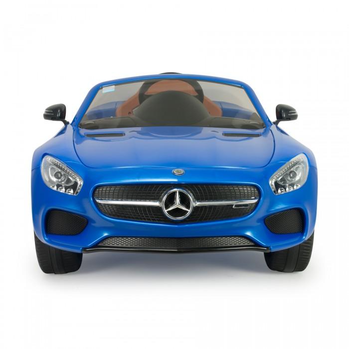 Электромобиль Injusa Mercedes Benz AMG GT 6V с системой iMove