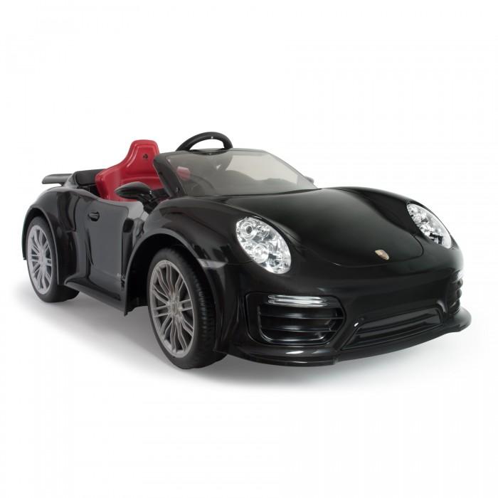 Электромобиль Injusa Porsche 911 Turbo S 12V с системой iMove