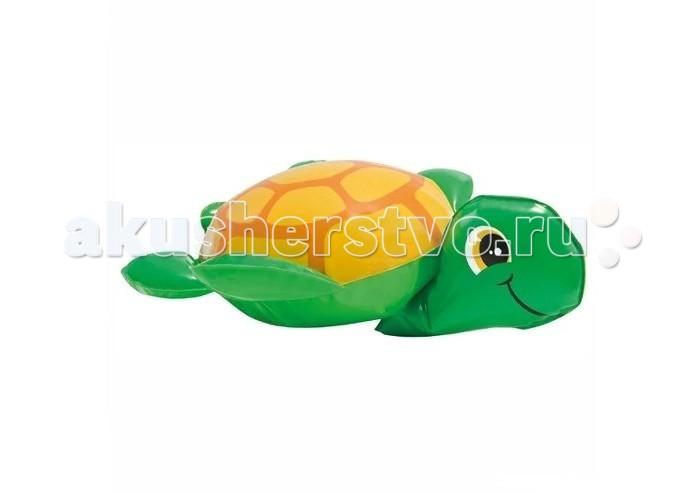 Игрушки для ванны Intex Игрушка надувная Зверюшки 58590NP надувная мебель intex надувная мебель