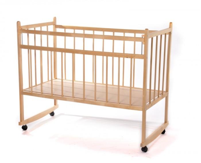 Детские кроватки Уренская мебельная фабрика Мишутка 13
