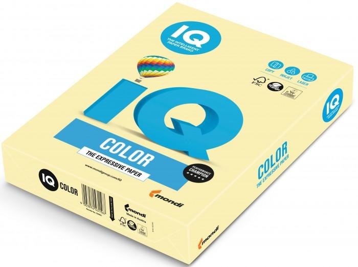 IQ Premium Бумага А4 500 листов