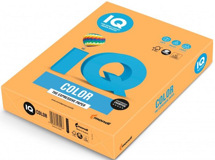 IQ Color Бумага цветная А3 250 листов