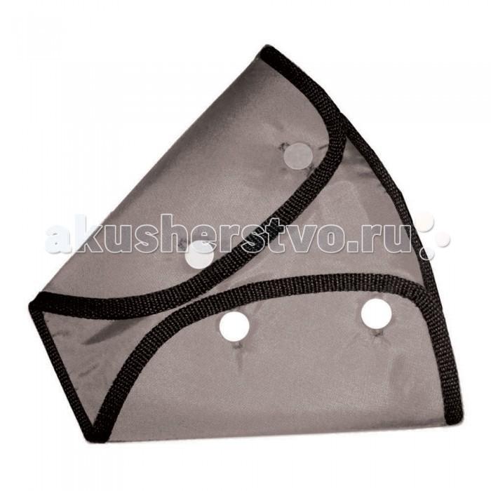 Аксессуары для автомобиля Ирбис Адаптер на ремень безопасности ПВХ 15-36 кг ремень безопасности для беременных киев