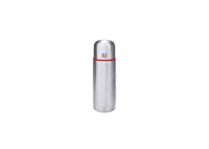 Термос Iris Barcelona для напитков вакуумный с колбой и разливным клапаном 350 мл