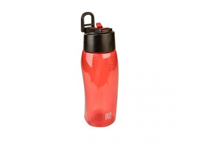 Бутылки для воды Iris Barcelona Фляжка пластиковая 800 мл