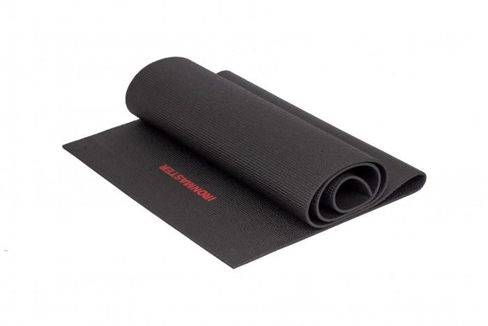 цена на Товары для йоги Ironmaster Коврик для йоги 173х61х0,6 см VF97501-06