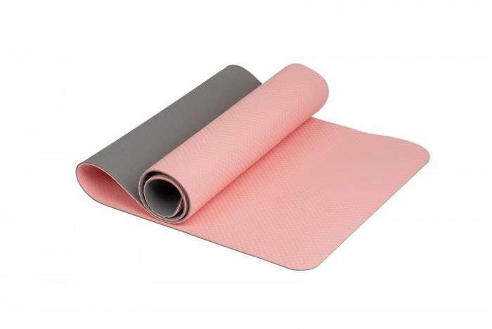 Товары для йоги Ironmaster Коврик TPE 173х61х0,6 см