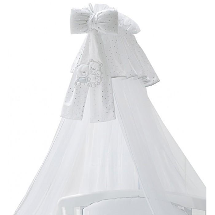 Купить Балдахины для кроваток, Балдахин для кроватки Italbaby Happy Family 170х575