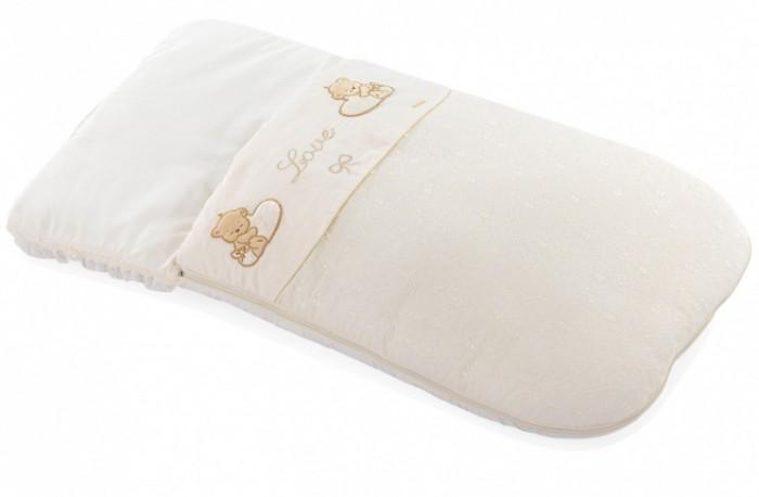 Конверты на выписку Italbaby Конверт на выписку на молнии Love сумки для мамы italbaby сумка для подгузников love