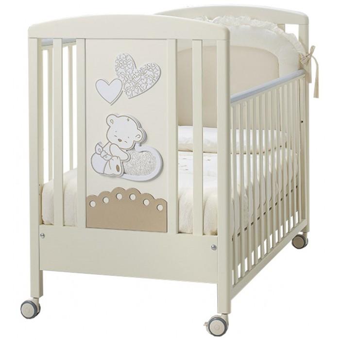 Картинка для Детская кроватка Italbaby Love