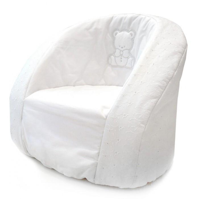Мягкие кресла Italbaby Мягкое детское кресло Amore раскраски издательство clever рисуем раскрашиваем играем самая лучшая раскраска для девочек