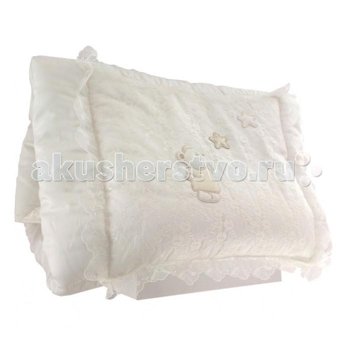 Одеяла Italbaby стеганое игровое Angioletti italbaby панно настенное с карманами для принадлежностей italbaby angioletti арт 710 0014