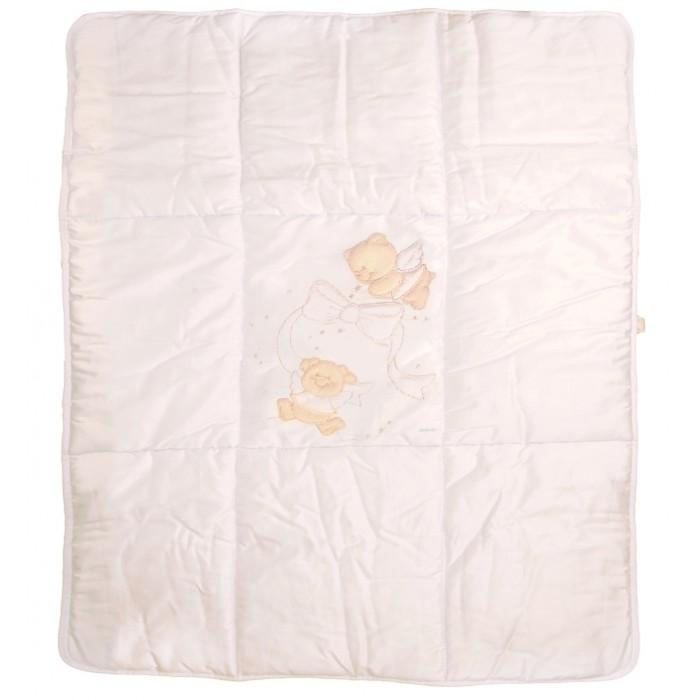 Постельные принадлежности , Одеяла Italbaby стеганое игровое Sweet Angel арт: 384209 -  Одеяла