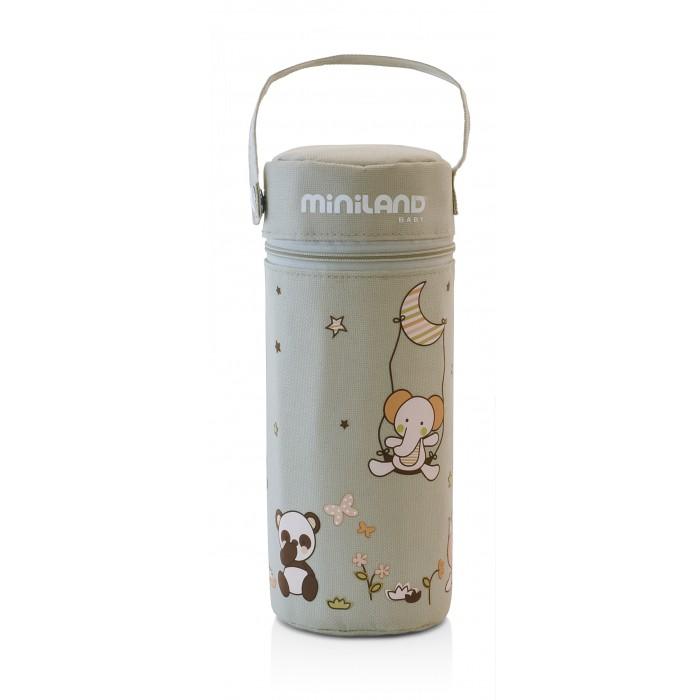Картинка для Miniland Термо-сумка для бутылочек Soft 330 мл