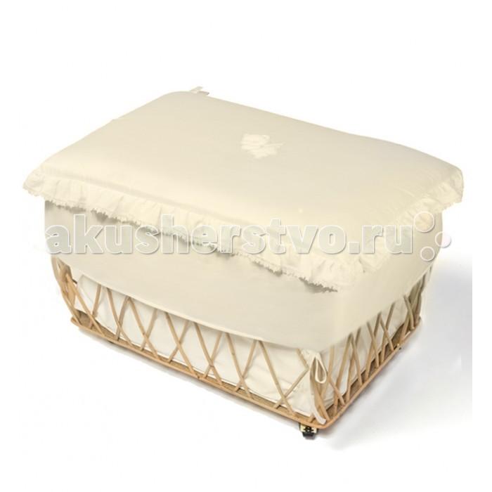Детская мебель , Ящики для игрушек Italbaby Ящик для игрушек Sweet Angels арт: 387804 -  Ящики для игрушек