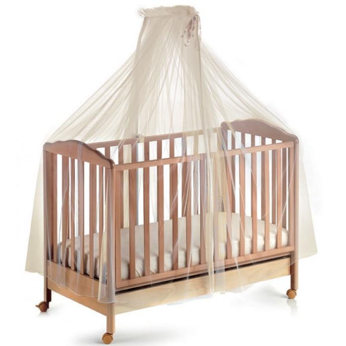 Балдахины для кроваток Italbaby тюлевый балдахины для кроваток italbaby peluche